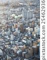 城市 晚景 建築 25462936