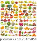 fruit watermelon melon 25465058
