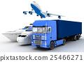 船 交通工具 車 25466271
