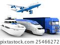船 交通工具 車 25466272