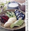 咸菜 日本咸菜 拼盘 25466357