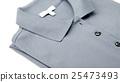 Gray polo shirt 25473493