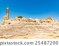黎巴嫩 支柱 歷史 25487200