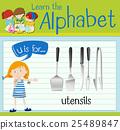 english alphabet child 25489847