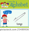 english, alphabet, child 25489936