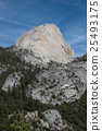half dome, granite, yosemite national park 25493175
