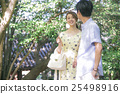 夫婦 一對 情侶 25498916