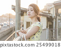 女性 鎌倉 觀光 25499018