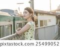 女性 鎌倉 觀光 25499052