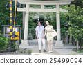 夫妇 寺庙 神殿 25499094