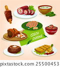 Czech cuisine comfort dishes for dinner design 25500453