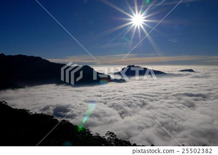 南一段高山雲海 25502382