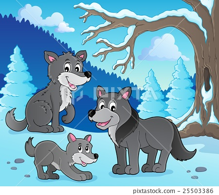 Wolves theme image 4 25503386