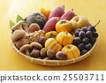 Food image of autumn 25503711