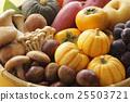 秋天 秋 食品 25503721