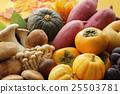 秋天 秋 秋之美食 25503781
