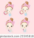 Epilator woman collection 25505818