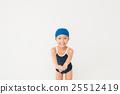 游泳 儿童 孩子 25512419