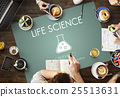 Scientific Biochemistry Genetics Engineering Concept 25513631