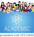 Academic Knowledge Class School Concept 25513646