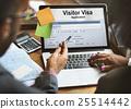 application,laptop,visa 25514442