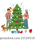聖誕節 耶誕 聖誕 25520519