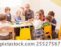 child classroom clay 25527567