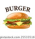 hamburger, cheese, burger 25533516