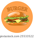 hamburger, cheese, burger 25533522