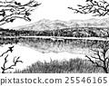 japan, shiretoko, shiretoko wetlands 25546165