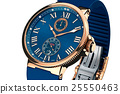 watch, clock, wristwatch 25550463