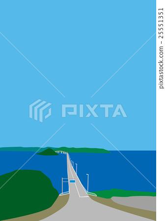 Kakushima illustration 25551351
