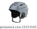 Helmet ski sportswear 25553505
