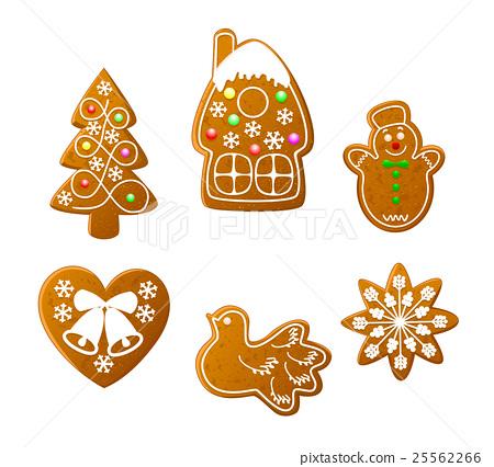 Christmas cookies   25562266
