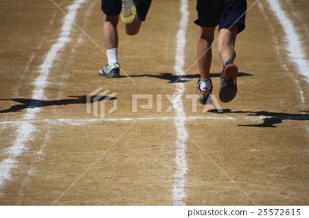 달리기 25572615