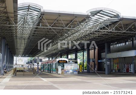 트램의 종착역 25573241