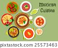 food, mexican, cuisine 25573463