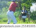 青少年棒球 練習 指導 25585005