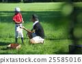 青少年棒球 擊球 練習 25585016