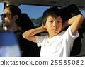 父母和小孩 男孩們 男孩 25585082