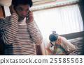 父親 電話 孕婦 25585563