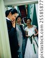 婚禮 人 人物 25585877