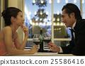 夫婦 一對 情侶 25586416