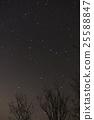 천체, 북두칠성, 별 25588847