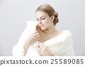 婚禮 新娘 結婚禮服 25589085