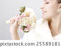 婚禮 花束 新娘 25589181