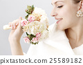 婚禮 花束 新娘 25589182