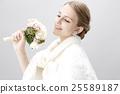 婚禮 花束 新娘 25589187