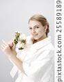 婚禮 花束 新娘 25589189