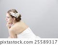 婚禮 新娘 結婚 25589317